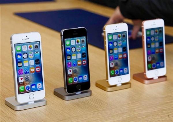 苹果A11处理器大曝光!全新工艺加持