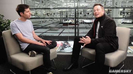 特斯拉CEO自曝爱玩游戏:最喜欢《守望先锋》
