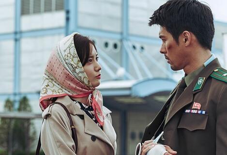 2017年最受期待的韩国电影 2017好看的韩国电影(4)