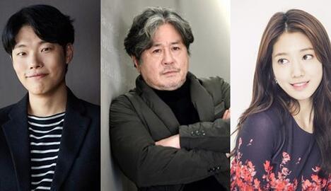 2017年最受期待的韩国电影 2017好看的韩国电影(2)