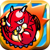 怪物弹珠 Monster Strike