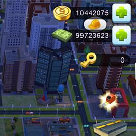 SimCity BuildIt无限金币存档攻略