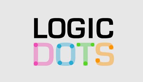 logic dots 邏輯點點1-5關過關圖文攻略 橫豎要小心