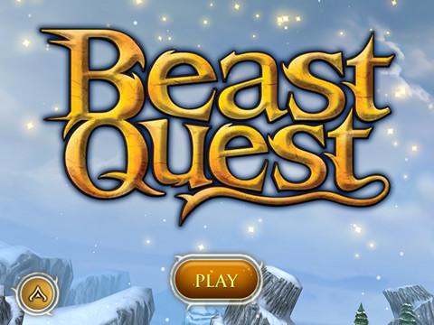 beast quest 追击野兽攻略大全