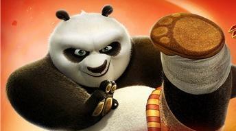 比肩好莱坞巨作 《功夫熊猫》官方手游宣传视频全球首爆