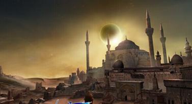 《剑与魔法》首测收官:全景真3D时代的浪漫冒险