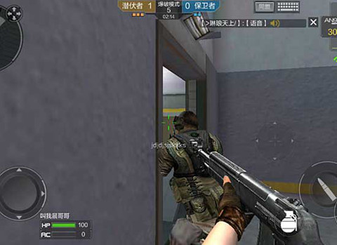 穿越火线手游装载区地图进阶玩法分析1.jpg