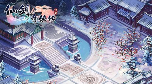 再续未了缘  《仙剑奇侠传3D回合》首部宣传片曝光