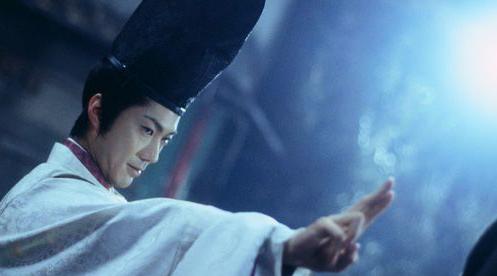 揭秘历史上的阴阳师 原来玄学家还是科学家?!