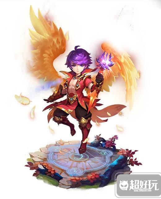 梦幻西游手游新神将英女侠与羽灵神介绍 上线时间及职业一览