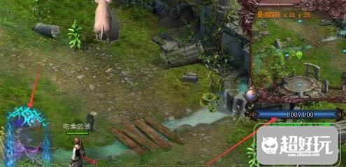 魔龙世界爵位获取攻略 挑战带好保命药水是关键