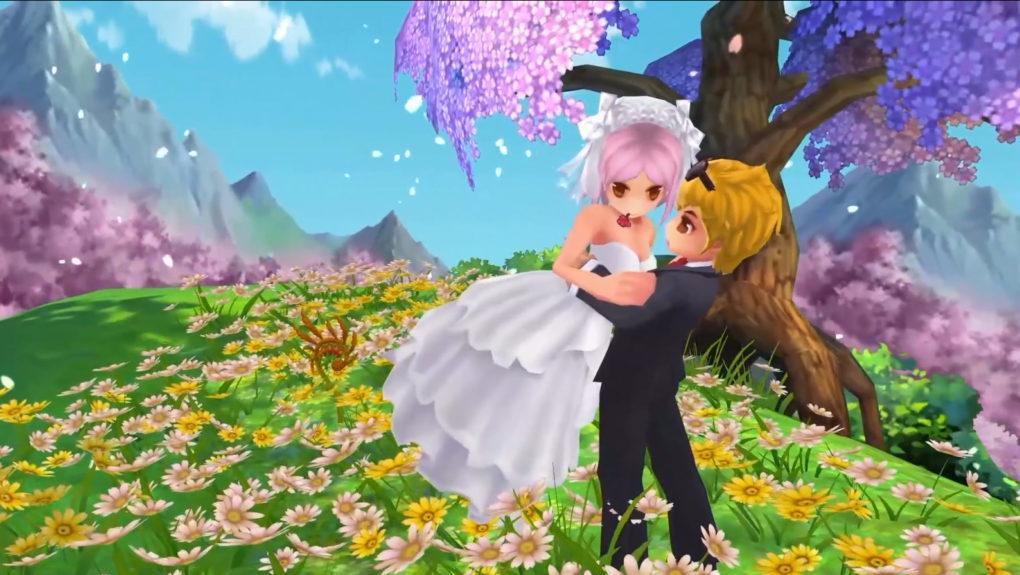 《仙境传说RO:守护永恒的爱》 用相机记录一切美好!