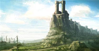 处处有惊喜 《洛奇英雄传:永恒》野外冒险揭秘