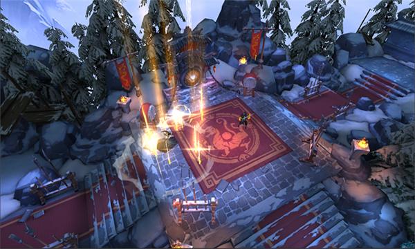 图7:游戏中精致的打斗实景.jpg