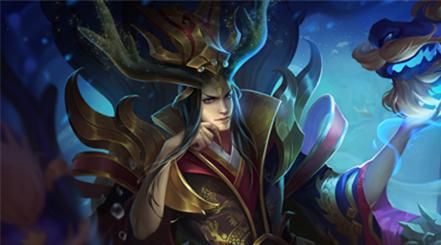 王者荣耀3月30日三位新英雄降临:这批新英雄真便宜!