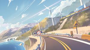 QQ飞车手游:怎么才能在秋之物语赛道跑出最佳成绩?这真的很简单