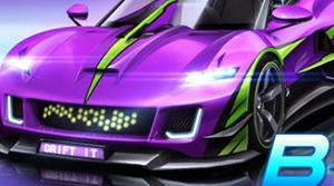 QQ飞车手游:B级赛车紫爵你了解吗?要跟着我去认识一下它